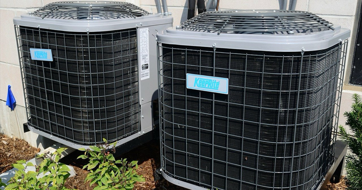 Why the HVAC Industry is Changing from PSC to EC Motors